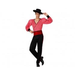 Disfraz Flamenco Hombre
