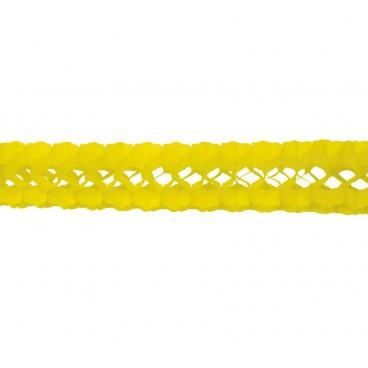 Guirnalda Marabu Amarilla
