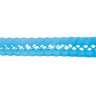 Guirnalda Marabu Azul