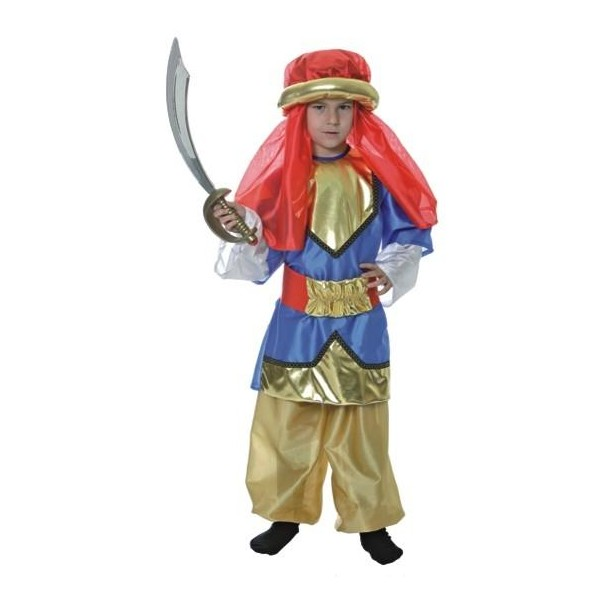 6417d517e Disfraz Aladino niño - Carnavalandia,S.L.