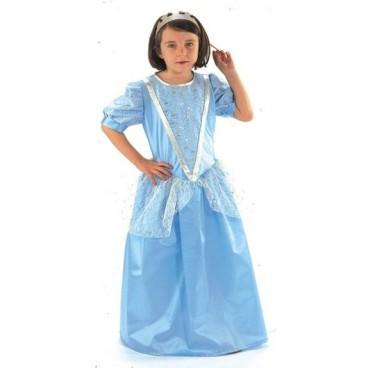 Disfraz Marquesa niña
