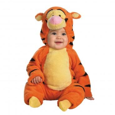 Disfraz Tigger Bebe