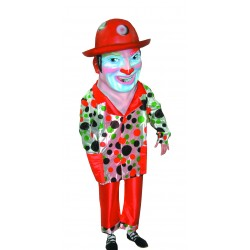 CABEZUDO GRANDE CLOWN