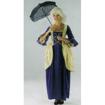 Disfraz Mujer Roccoco