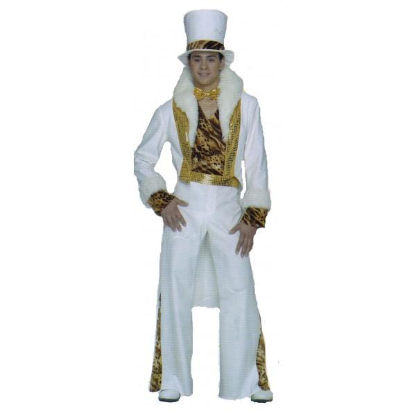Disfraz Mr. Circo