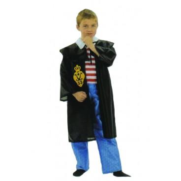 Disfraz Estudiante niño
