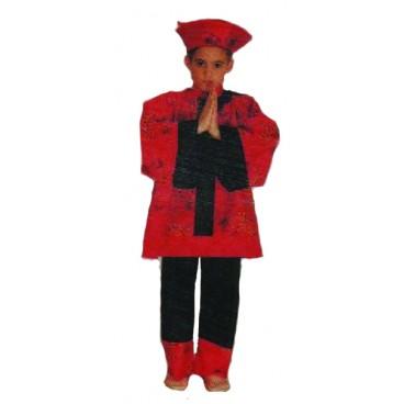 Disfraz Japonés niño