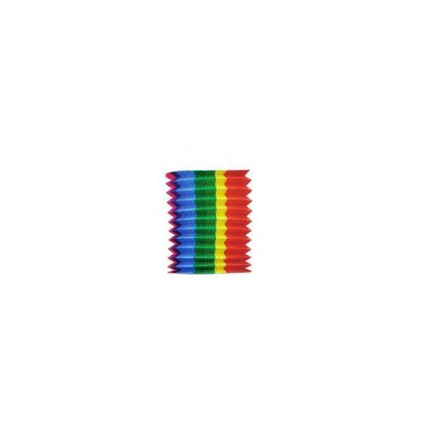 Farol Tubular Multicolor