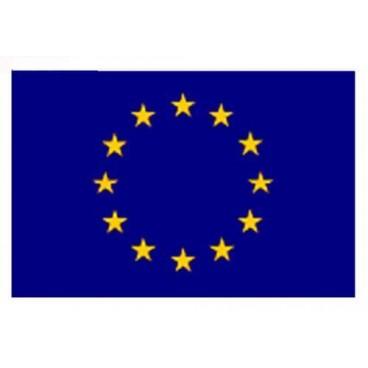 Bandera Europa Tela 150X100 CM