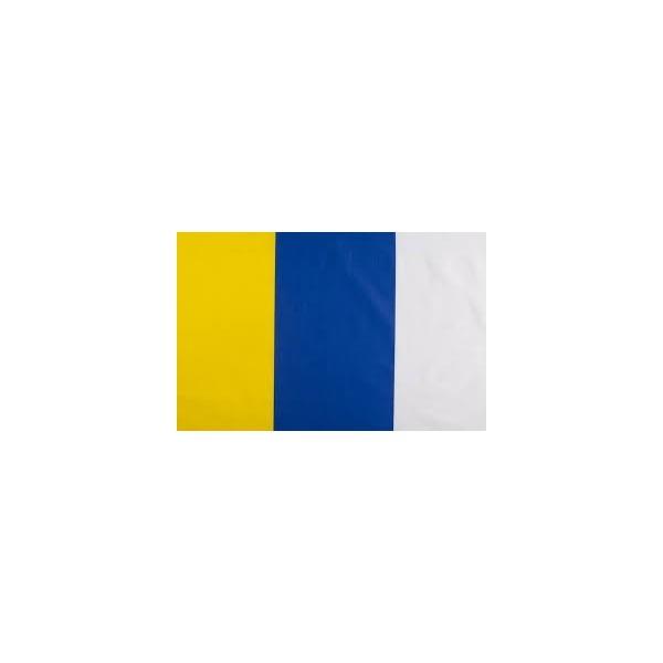 Bandera Canarias Tela 150X100 CM