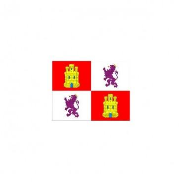 Bandera Castilla Y León Tela 200X134 CM