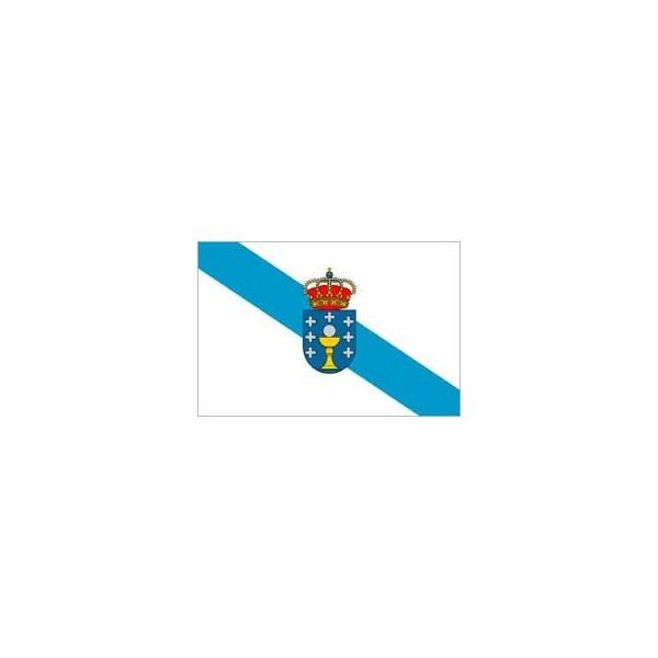 Bandera Galicia Tela 150X100 CM