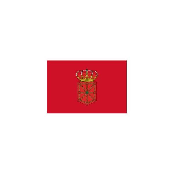 Bandera Navarra Tela 150X100 CM