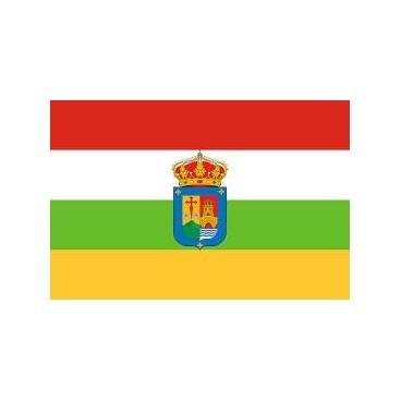 Bandera La Rioja Tela 200X134 CM