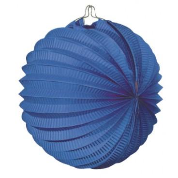 Farol Popular Azul