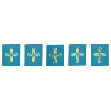 Banderas Asturias Plástico 50 M.