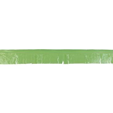 Fleco Verde Plástico 50 M.