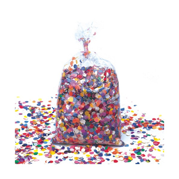 Confeti Bolsa Pequeña