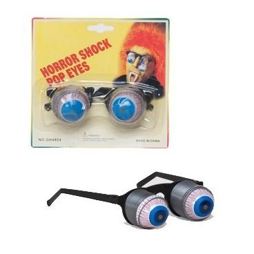 Gafas Ojos Muelles