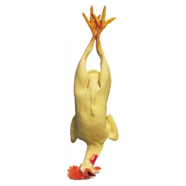 Pollo Goma