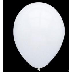 Globos Grandes Blancos 100 un.