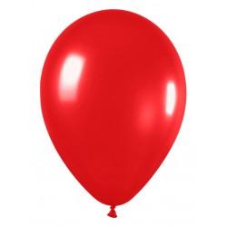 Globos Grandes Rojo 100 un.
