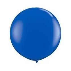 Globos Gigantes Color Azul
