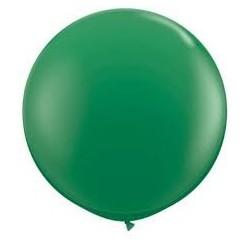 Globos Gigantes Color Verde