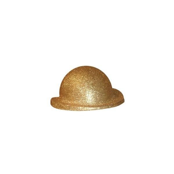 Sombrero Bombín Escarcha colores