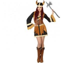 Disfraz Vikinga