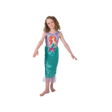 Disfraz Ariel Clásico