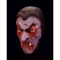 Careta Goma Dracula