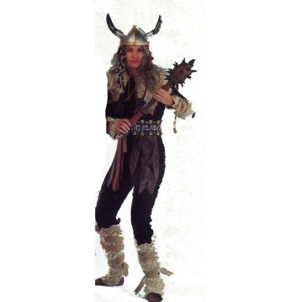 Disfraz Vikinga Lujo