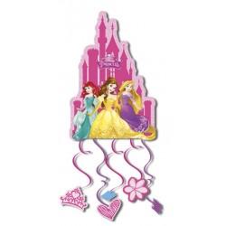 Piñata Castillo Princesas