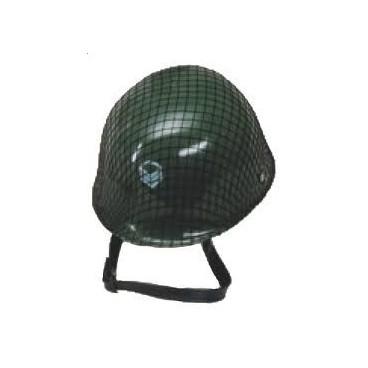 Casco Militar Verde