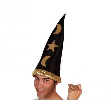 Sombrero Tela Mago