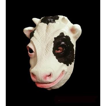 Careta Animal Modelo Vaca