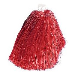 Pon Pon Sencillo Rojo