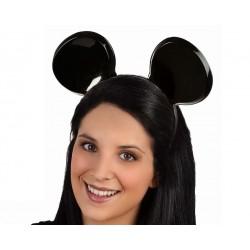 Diadema Mickey Plástico