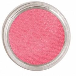 Maquillaje Al Agua Rosa