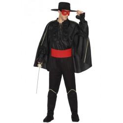 Disfraz Bandido Adulto