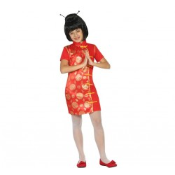 Disfraz Chinita Infantil