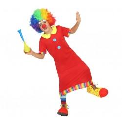 Disfraz Payaso de la Tele Infantil