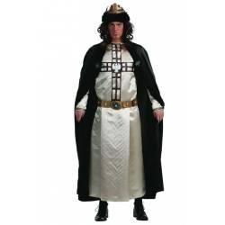 Disfraz Rey de las Cruzadas