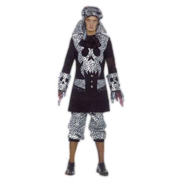 Disfraz Marqués de Sade