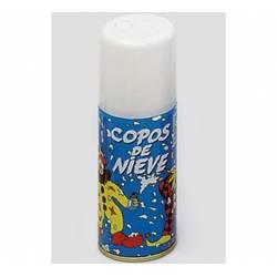 Spray Copos Nieve
