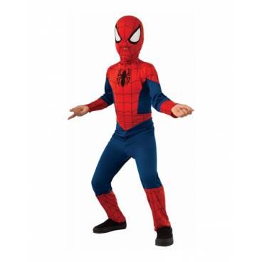 Disfraz Spiderman Ultimate Infantil