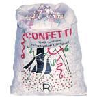 Saco de Confeti Multicolor Extra, 10 Kg.