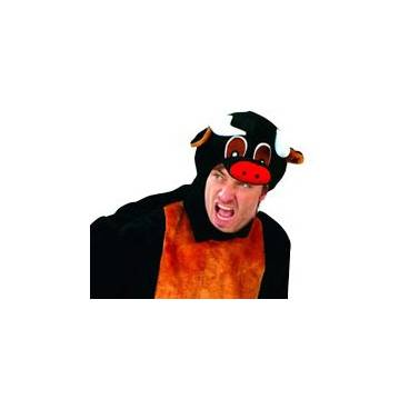Disfraz Toro