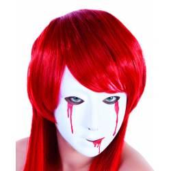 Máscara Bloody Woman